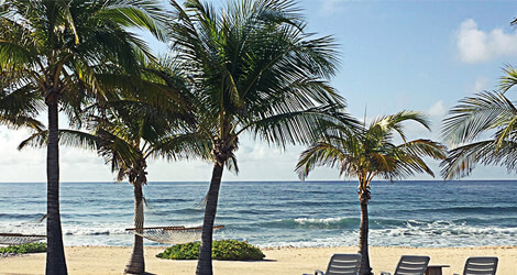 Blue Karma Cayman Brac Vacation Rental
